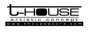 t-house artistic concept